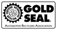 CAR - GOLD SEAL